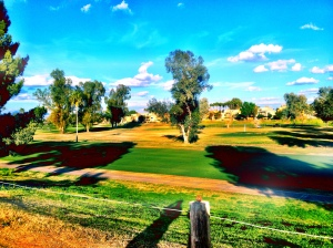 The Continental Golf Course